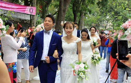 Hà Nội: Cấm cán bộ tổ chức cưới ở khách sạn 5 sao và mời không quá 300 khách  - Ảnh 1