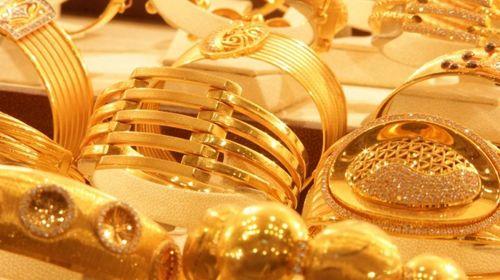 Giá vàng hôm nay 5/4/2018: Vàng SJC giảm nhẹ 10 nghìn đồng/lượng - Ảnh 1