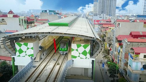 Bộ trưởng GTVT: Tháng 12 chưa vận hành đường sắt Cát Linh - Hà Đông sẽ xử lý trách nhiệm - Ảnh 1