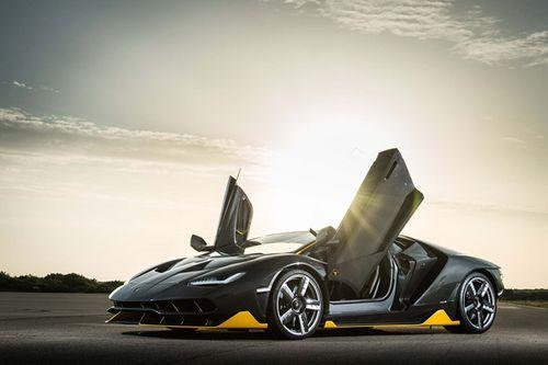 Lý do nào khiến loạt siêu xe Lamborghini bị triệu hồi? - Ảnh 1
