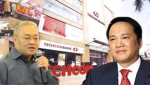 Người nhà sếp Techcombank chi hơn 20.000 tỷ gom cổ phiếu TCB trước ngày lên sàn - Ảnh 2