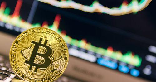 Giá Bitcoin hôm nay 12/5/2018: Lao dốc thảm hại  - Ảnh 1