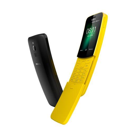 """Ra mắt Nokia 8110 """"huyền thoại"""" giá 1,68 triệu đồng - Ảnh 1"""