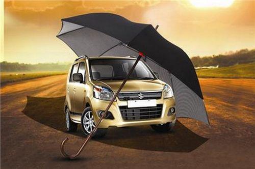 """""""Mách nước"""" những cách bảo vệ xe ô tô hiệu quả trong những ngày nắng rát - Ảnh 1"""