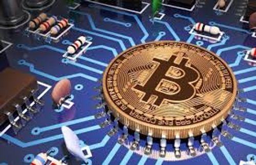 Giá Bitcoin hôm nay 2/5/2018: Bitcoin sụt giảm giao dịch quanh ngưỡng dưới 9.000 USD - Ảnh 1