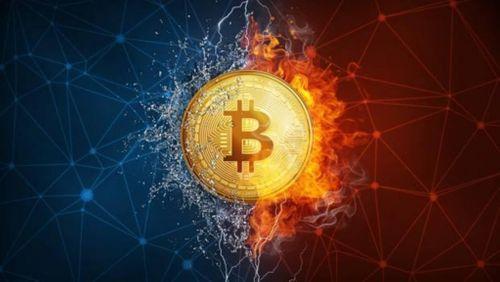 Giá Bitcoin hôm nay 21/5/2018: Quanh mốc 8.000 USD trong ngày đầu tuần  - Ảnh 1