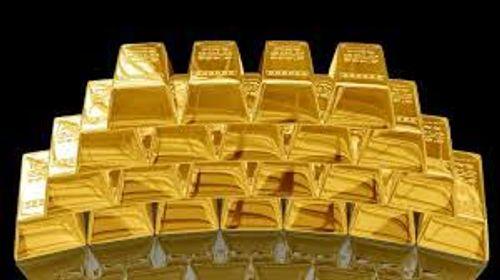 Giá vàng hôm nay 26/5/2018: Vàng SJC giảm 20 nghìn đồng/lượng vào phiên cuối tuần  - Ảnh 1