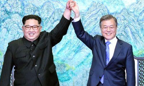Hàn Quốc đề xuất Triều Tiên cùng hợp tác kinh tế với ASEAN - Ảnh 1