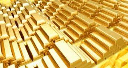 Giá vàng hôm nay 4/5/2018: Vàng SJC tiếp tục tăng 50 nghìn đồng/lượng - Ảnh 1
