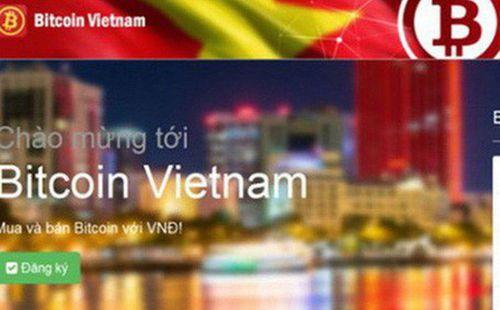 Xử phạt, tịch thu tên miền của Bitcoin Việt Nam - Ảnh 1