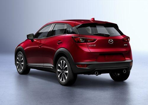 Ra mắt Mazda CX-3 2019 đẹp long lanh, giá hơn 480 triệu đồng - Ảnh 2