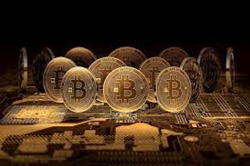 Giá Bitcoin hôm nay 8/5/2018: Bất ngờ đi xuống trong sự thất vọng  - Ảnh 1