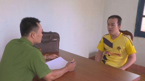 Đắk Lắk: Bắt tạm giam thanh niên đánh cắp ô tô Camry giữa ban ngày - Ảnh 1