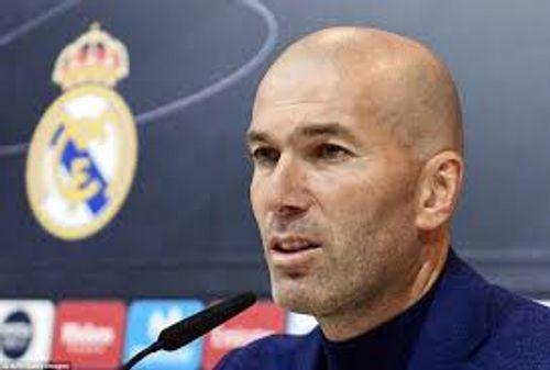 Chia tay Real, HLV Zidane đến Qatar với lương 50 triệu USD/năm - Ảnh 1