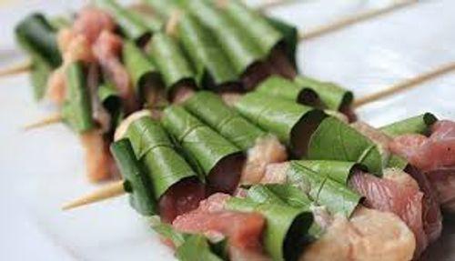 Bí quyết làm món thịt ba chỉ cuốn lá chanh thơm lừng cho bữa tối vui vẻ - Ảnh 4