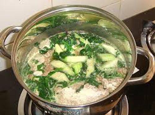 Cách nấu canh riêu cua đồng chuẩn ngon cho bữa tối hao cơm  - Ảnh 5