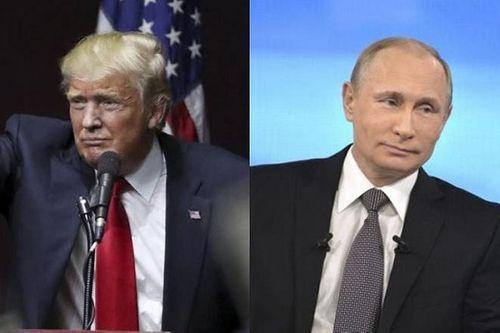 Nhà Trắng cân nhắc tổ chức cuộc gặp thượng đỉnh Nga - Mỹ - Ảnh 1