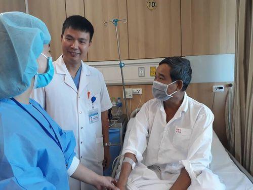 4 người hiến tạng cứu được 16 bệnh nhân - Ảnh 1