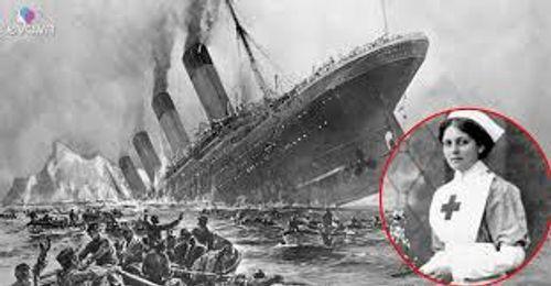 Y tá không biết bơi sống sót kỳ diệu sau 3 thảm họa chìm tàu chấn động thế giới - Ảnh 1