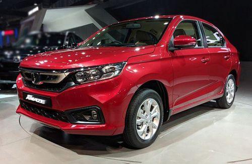 """""""Phát sốt"""" với ô tô Honda giá chỉ 189 triệu đồng  - Ảnh 1"""