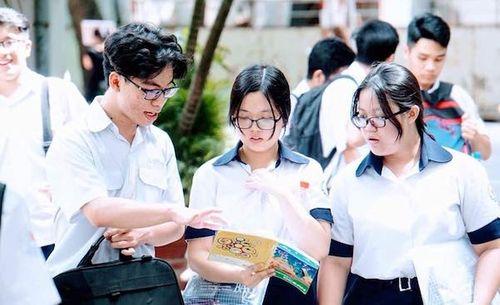 Sáng nay (11/7), công bố điểm thi tốt nghiệp THPT quốc gia 2018 - Ảnh 1