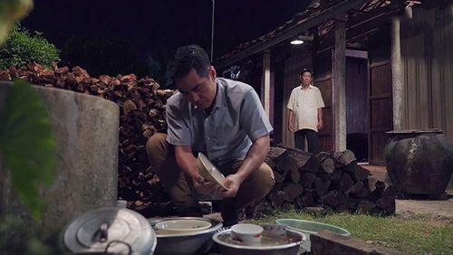 Gạo nếp gạo tẻ tập 29: Hân xối xả mắng chồng là 'kẻ ăn nhờ ở đậu' - Ảnh 1