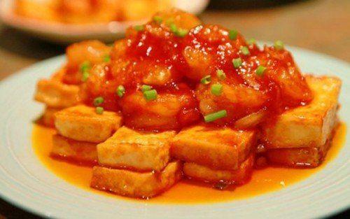 Cách làm đậu sốt cà chua đơn giản nhưng ngon ngất ngây - Ảnh 5