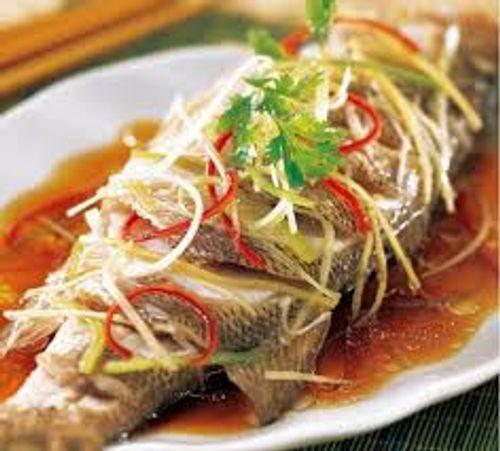 Cách làm cá hấp sả ớt thơm ngon cho bữa cơm gia đình - Ảnh 4