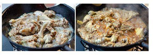 Cuối tuần đổi vị cho cả nhà với món đùi vịt hầm thơm ngon - Ảnh 5