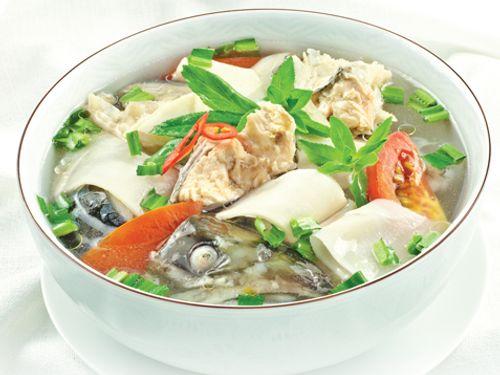 Cách nấu canh cá măng chua chuẩn ngon cho bữa tối mát mẻ - Ảnh 5
