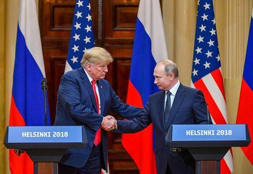 Việt Nam hoan nghênh hội nghị thượng đỉnh Nga-Mỹ - Ảnh 1