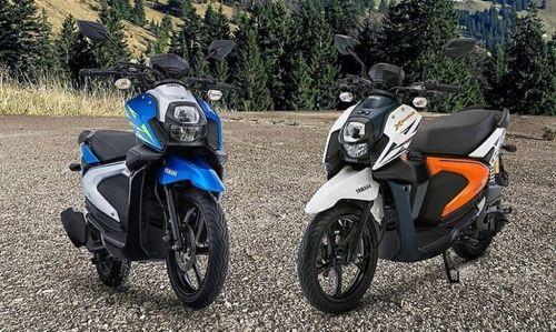 """Phát sốt với mẫu xe mới """"đẹp long lanh"""" của Yamaha giá chỉ hơn 27 triệu đồng - Ảnh 1"""