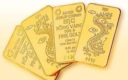 Giá vàng hôm nay 6/7/2018: Vàng SJC quay đầu tăng 30 nghìn đồng/lượng - Ảnh 1