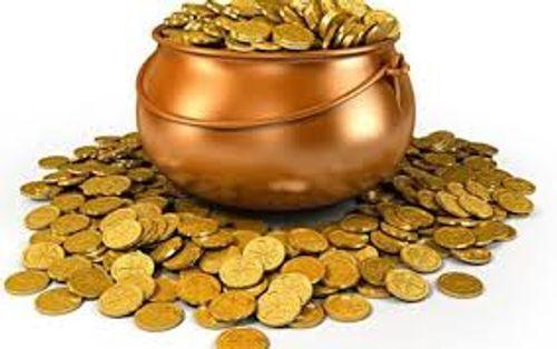 Giá vàng hôm nay 1/8/2018: Vàng SJC tiếp tục giảm thêm 60 nghìn đồng/lượng - Ảnh 1