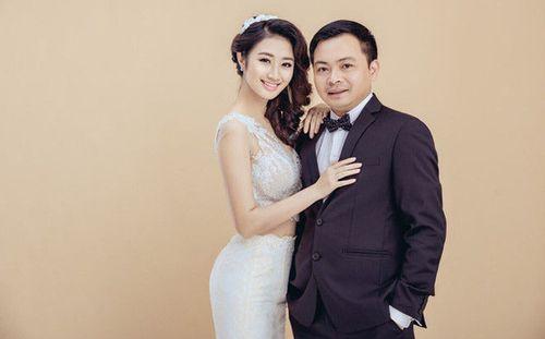 Hoa hậu Thu Ngân trải lòng sau 2 năm lấy chồng đại gia hơn 19 tuổi - Ảnh 1