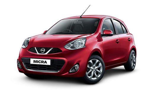 Dân tình phát cuồng với mẫu xe Nissan có giá 170 triệu đồng  - Ảnh 1