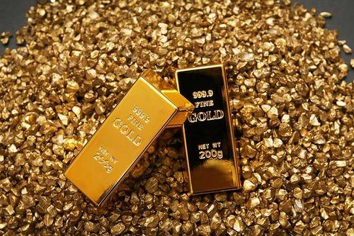 Giá vàng hôm nay 15/8/2018: Vàng SJC quay đầu tăng 30 nghìn đồng/lượng - Ảnh 1
