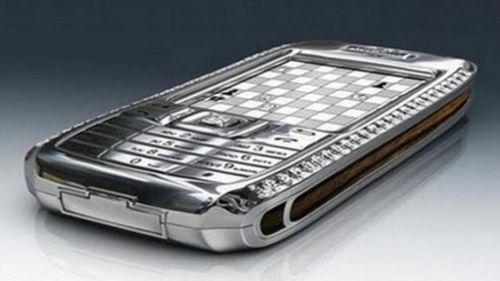 Những điều thực sự tạo nên những chiếc điện thoại có giá đắt nhất hành tinh - Ảnh 2