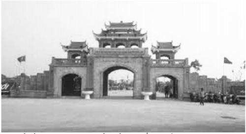 """Tài thao lược hai danh tướng nhà Lê khiến 10 vạn quân Minh """"sa lầy"""" ở Tốt Động - Chúc Động - Ảnh 1"""