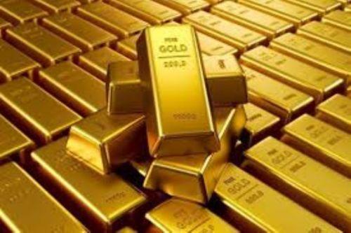 Giá vàng hôm nay 24/8/2018: Vàng SJC tiếp tục giảm thêm 20 nghìn đồng/lượng - Ảnh 1