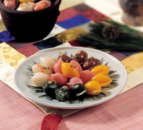 Các nước châu Á ăn bánh gì vào dịp trung thu? - Ảnh 2