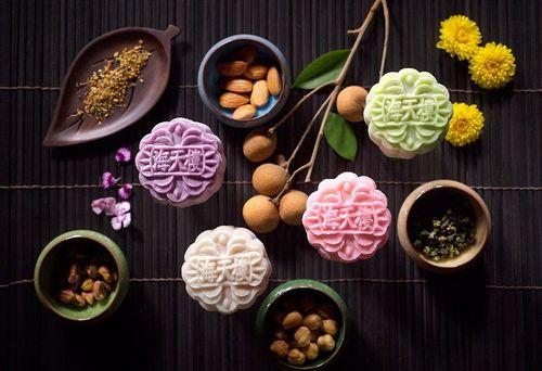 Các nước châu Á ăn bánh gì vào dịp trung thu? - Ảnh 5
