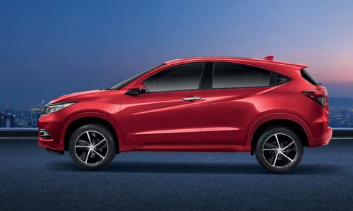 Ra mắt Honda HR-V 2018: Công suất 141 mã lực, giá hơn 700 triệu đồng  - Ảnh 1
