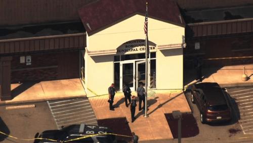 Mỹ: Liên tiếp 2 vụ xả súng khiến 9 người thương vong  - Ảnh 1