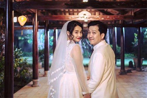 Đám cưới Trường Giang-Nhã Phương: Tiết lộ nguyên tắc đặc biệt dành cho khách mời - Ảnh 1