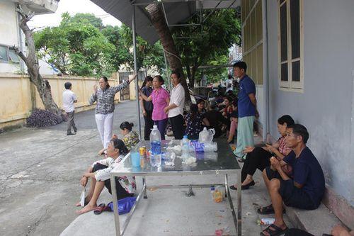 Hà Nam: Thai phụ cùng thai nhi tử vong, sau khi gây tê mổ đẻ  - Ảnh 1