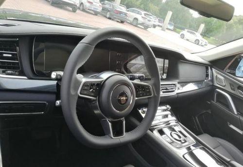 """Xe sang siêu hot """"Range Rover Sport made in China"""" trình làng, giá chỉ 595 triệu đồng  - Ảnh 3"""