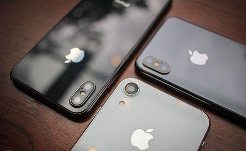 Chuẩn bị ra mắt iPhone 2018 giá chỉ hơn 15 triệu đồng  - Ảnh 1