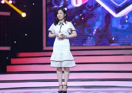 HTV7 gỡ bỏ tập phát sóng 'Vì yêu mà đến' của MC Cao Vy và Quang Bảo - Ảnh 1