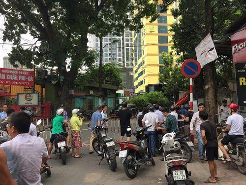 Chuyên gia lý giải động đất tại Hà Nội khiến nhiều tòa nhà cao tầng rung lắc liên tục - Ảnh 2